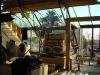 Loft im Dachgeschoss