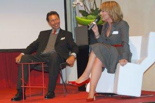 Prof. Dr. Norbert Bolz + Andrea Ballschuh